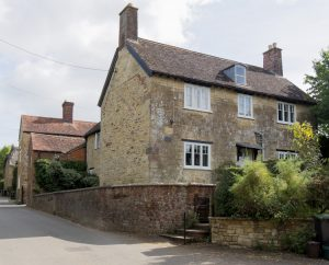 Hinton St Mary Seymour Cottage