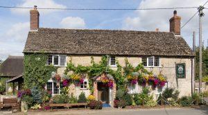 Hinton St Mary White Horse Inn